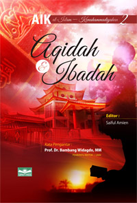 Aqidah dan Ibadah (AIK 2)