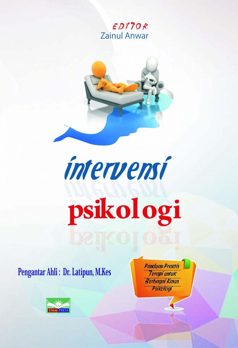 INTERVENSI PSIKOLOGI