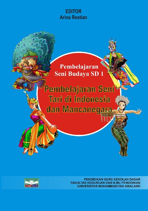 Pembelajaran Seni Budaya SD 1 PEMBELAJARAN SENI TARI DI INDONESIA DAN MANCANEGARA