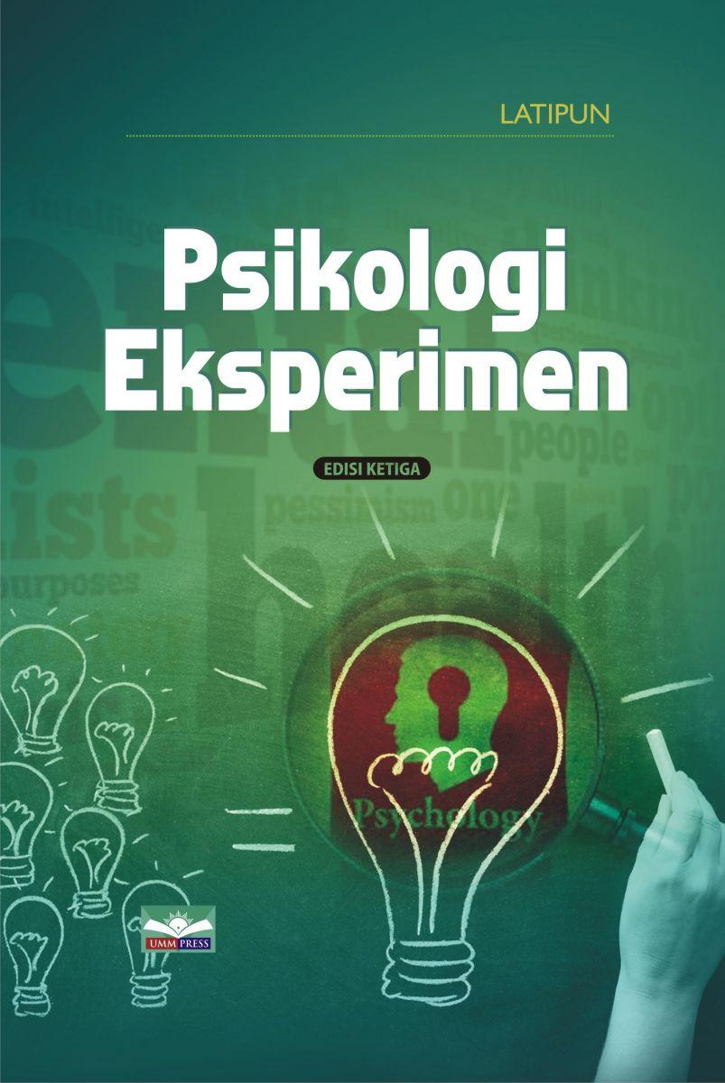 Psikologi Eksperimen