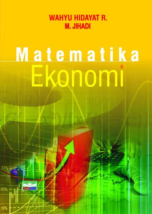 Matematika Ekonomi (Edisi Revisi)