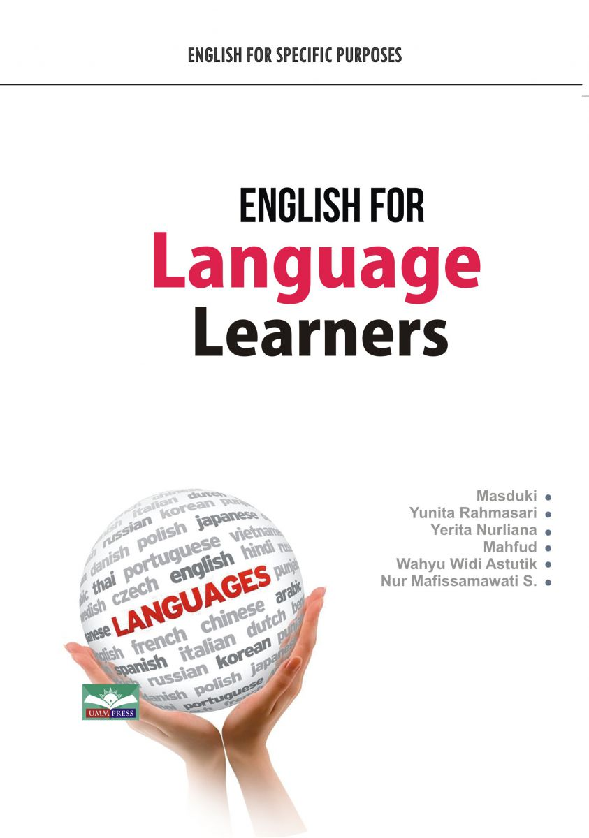 English for Language Learners