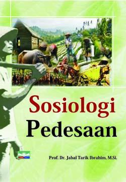 Sosiologi Pedesaan