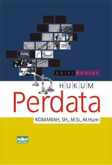 Hukum Perdata (Edisi Revisi)