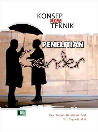 Konsep dan Teknik Penelitian Gender