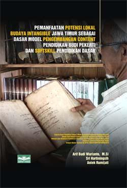Pemanfaatan Potensi Lokal Budaya Intangible Jawa Timur sebagai Dasar Model Pengembangan