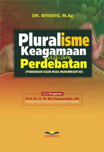 Pluralisme Keagamaan dalam Perdebatan