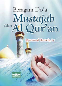 Beragam Do'a Mustajab dalam Al-Qur'an