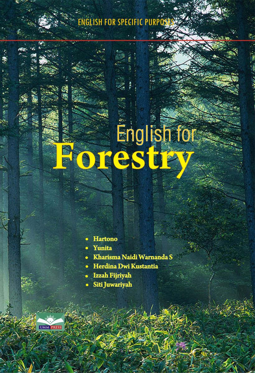 English for Forestry