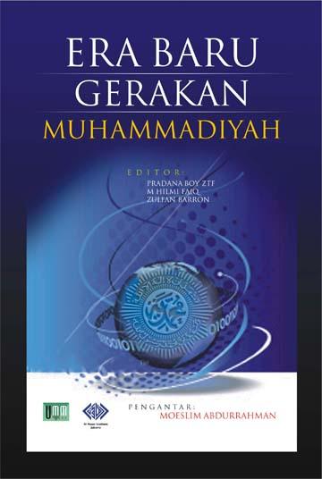 Era Baru Gerakan Muhammadiyah