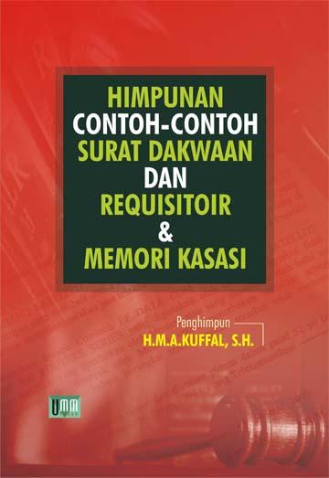 Himpunan Undang-Undang  tentang Penegakan Hukum  dan  Peradilan