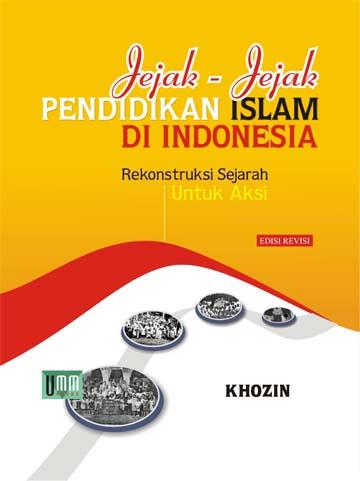 Jejak-Jejak Pendidikan Islam