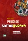Psikologi Lintas Budaya