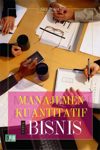 Manajemen Kuantitatif untuk Bisnis