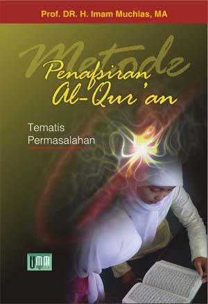 Metode Penafsiran Al Qur'an