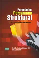 Pemodelan Persamaan Struktural