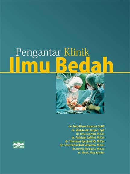 Pengantar Klinik Ilmu Bedah