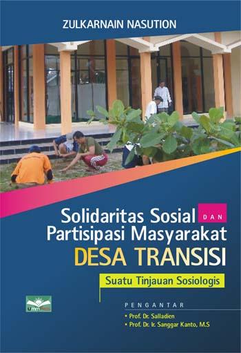 Solidaritas Sosial Masyarakat Transisi