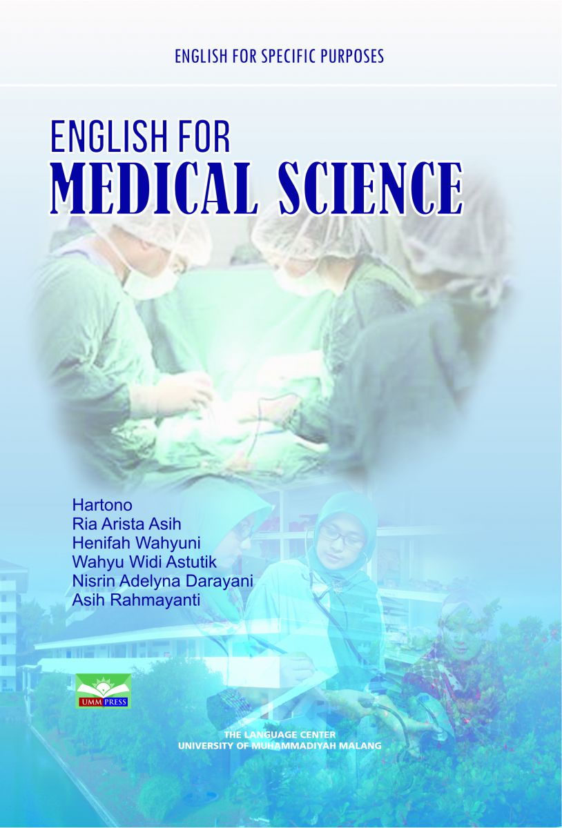 English for Medical Science