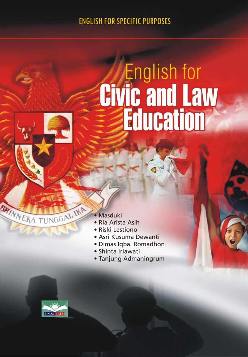 English for Civic and Law