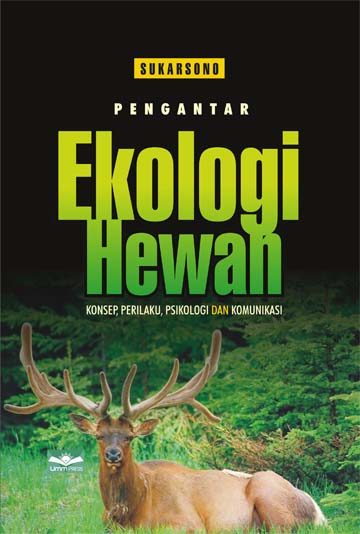Pengantar Ekologi Hewan