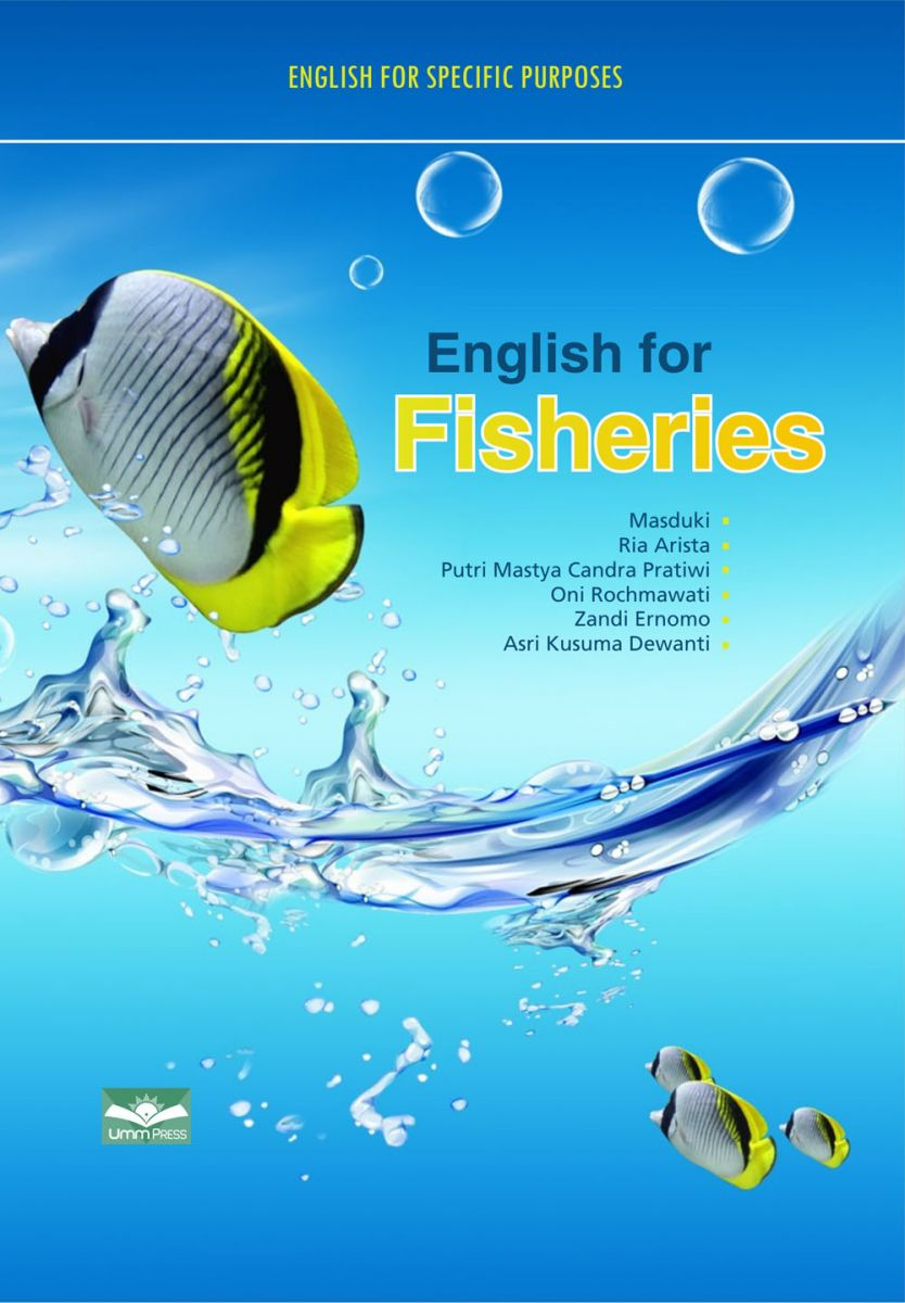 English for fisheries