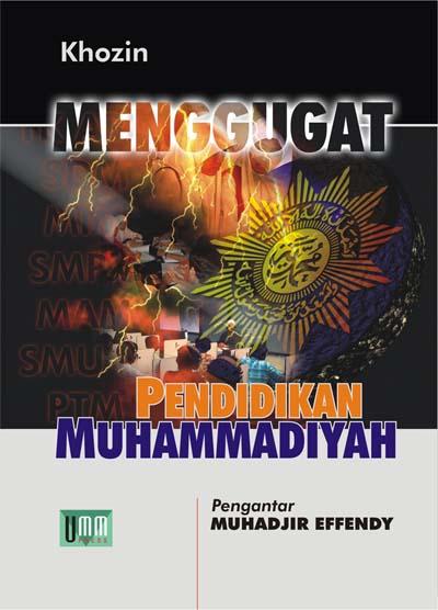 Menggugat Pendidikan Muhammadiyah