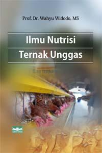 Ilmu Nutrisi Ternak Unggas
